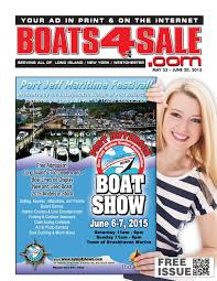 may 23 2015 issuu by boats4sale com media issuu