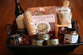 Christmas Basket Christmas Basket Ideas U2013 The Perfect Gift For Family And Partners