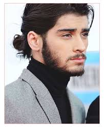 amazing guys with long hair 001 with boy haircuts long top short