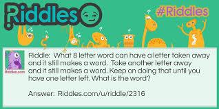 one hard riddle riddles com