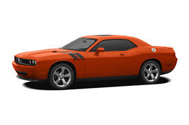 2009 dodge challenger srt8 2dr coupe specs and prices