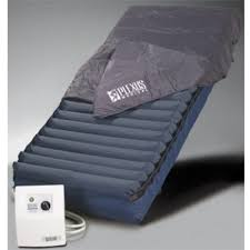gaymar p1000d plexus air express alternating pressure mattress