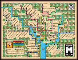 washington subway map washington dc metro map mario 3 style dave s geeky ideas