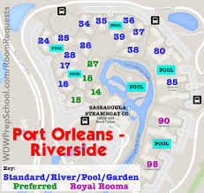 Old Key West Resort Map How To Get The Disney World Resort Room You Want