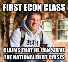 Interesting Memes - interesting economics related memes docsity