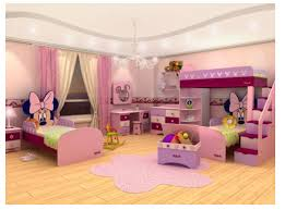 Mickey And Minnie Mouse Bedding Minnie Mouse Bedroom Interior Design