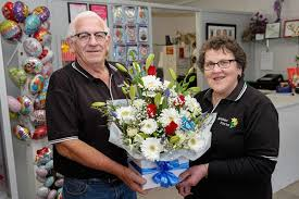 Local Florist Popular Couple To Bid Farewell To Long Standing Local Florist