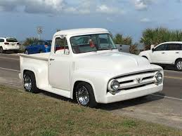 1953 ford f100 for sale classiccars com cc 1010065