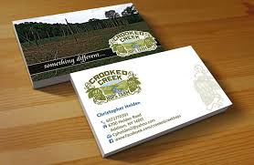 Farm Business Card Different Business Card Design Galleries For Inspiration