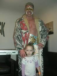Ultimate Warrior Halloween Costume Sricena Wwe Superstars Wwe Wallpapers Wwe Ppv U0027s