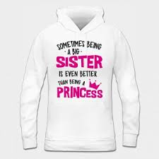 sister hoodies