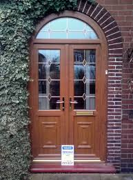 Church Exterior Doors by Archway Door U0026 Large Archway And Wooden Doors At Entrance To St
