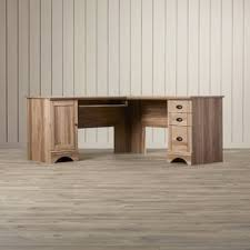 Reclaimed Wood Executive Desk Desks Joss U0026 Main