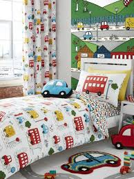 Cot Duvet Covers Folk Unicorn Junior Cot Bed Duvet Cover By Catherine Lansfield