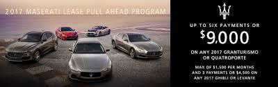 Los Angeles Maserati Dealer Maserati Newport Beach