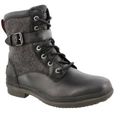ugg s madelynn boots stout ugg winter boots softmoc com