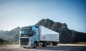 volvo commercial volvo u0027s gas powered truck range available from spring 2018