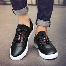 aliexpress help a fashion leisure leather men s shoes white hair stylist sandals low