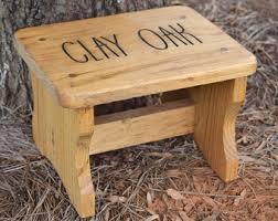 Step Stool For Kids Bathroom - kids stool etsy