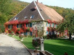 chambres d hotes haut rhin le schaeferhof chambres d hôtes de charme à murbach
