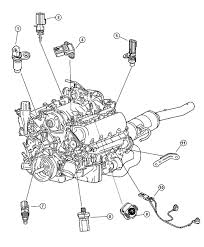 2001 Dodge Dakota V6 Engine Diagrams Dodge Journey Engine Diagram