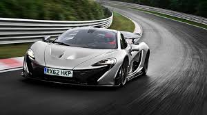 mclaren supercar p1 mclaren p1 u0027s nürburgring lap time top gear