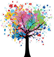 16 best creative tree images on pinterest buttons crafts and