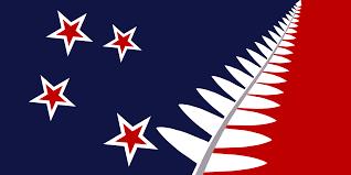 Blue And Black Flag Star Fern Website
