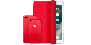 iphone 7 and iphone 7 plus red color variant now up for pre order