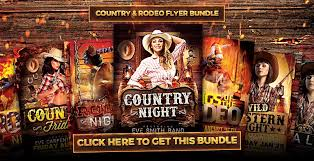 template flyer country free ffflyer country flyer template ffflyer