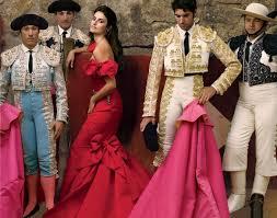 clothing style spain clothing style