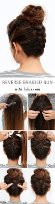 hair tutorial best 25 hair tutorials ideas on pinterest braids for long hair