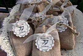 bird seed wedding favors birdseed wedding favors in burlap bags with tags 50