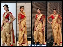 Fish Style Saree Draping The 25 Best Dhoti Saree Ideas On Pinterest Indian Wear Indian