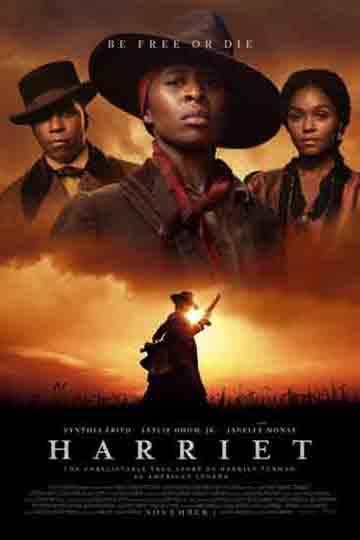 Image result for harriet film