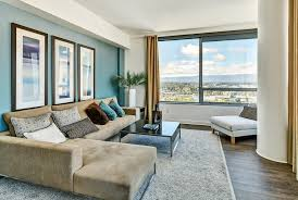 Floor 360 by 360 Residences Apartments San Jose California Essex