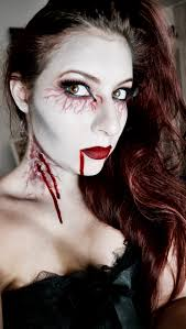 Vampire Looks For Halloween Vampire Halloween Look U2013 Samantha Wickes
