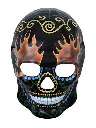 day of the dead masks day of the dead mask creative costumes