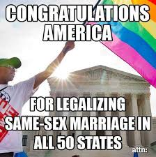 Gay Marriage Memes - gay marriage legalized all the memes you need to see heavy com