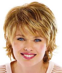 feathered haircuts for round faces 30 new short hairstyles for round faces hairstyle for women