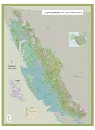 Patagonia Map Gis Maps By Project Round River Conservation Studies