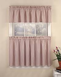 Kitchen Window Curtains by Kitchen Designs Dark Orange Curtains Combined Combined Colordrift