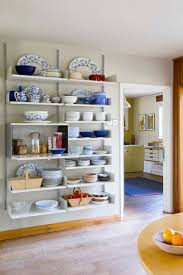 Shelves Design For Kitchen by Kitchen Dining Storage Gallery 606 Universal Shelving System