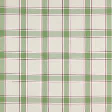 Green Curtain Pole Jane Churchill Brightwood Check Curtain Fabric Pink Green