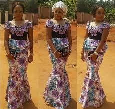 new ankara styles 20 latest ankara styles for your look over the weekend fashion