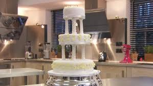 Wedding Cake Recipes Mary Berry The Great British Wedding Cake U2022