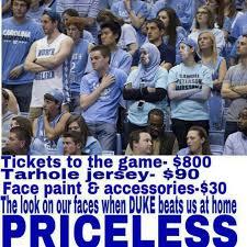 Unc Basketball Meme - 114 best go duke images on pinterest duke basketball duke blue