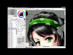43 best t paint tool sai images on pinterest drawing