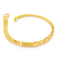 rose gold hand bracelet images Daksh mesh bracelet jewellery india online jpg