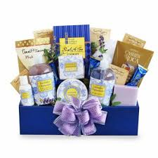 relaxation gift basket buy relaxing gifts from bed bath beyond